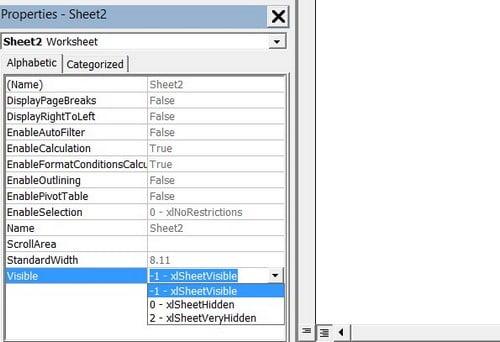 制作一个Excel工作表无形的很隐蔽