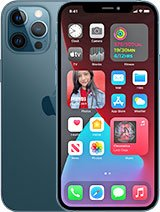 Apple iPhone 12 Pro Max specifications