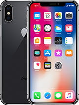 Apple iPhone X specifications