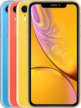 Apple iPhone XR specifications