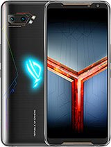 Asus ROG Phone II ZS660KL specifications