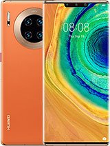 Huawei Mate 30 Pro 5G specifications