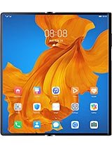 Huawei Mate Xs specifications