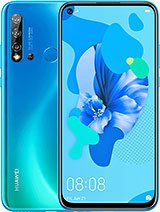 Huawei P20 lite (2019) specifications