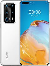 Huawei P40 Pro+ specifications