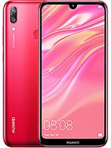 Huawei Y7 (2019) specifications