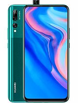 Huawei Y9 Prime (2019) specifications