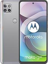 Motorola Moto G 5G specifications