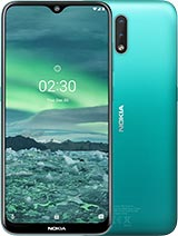 Nokia 2.3 specifications
