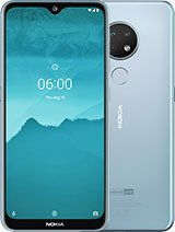 Nokia 6.2 specifications