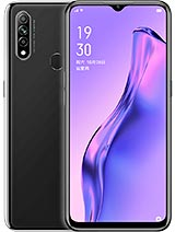 Oppo A8 specifications