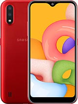 Samsung Galaxy A01 specifications