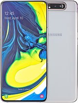 Samsung Galaxy A80 specifications