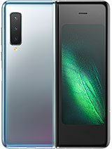 Samsung Galaxy Fold 5G specifications