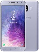 Samsung Galaxy J4 specifications