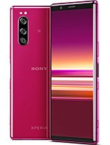 Sony Xperia 5 specifications